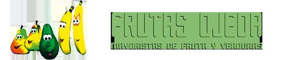 Frutas Ojeda Logo